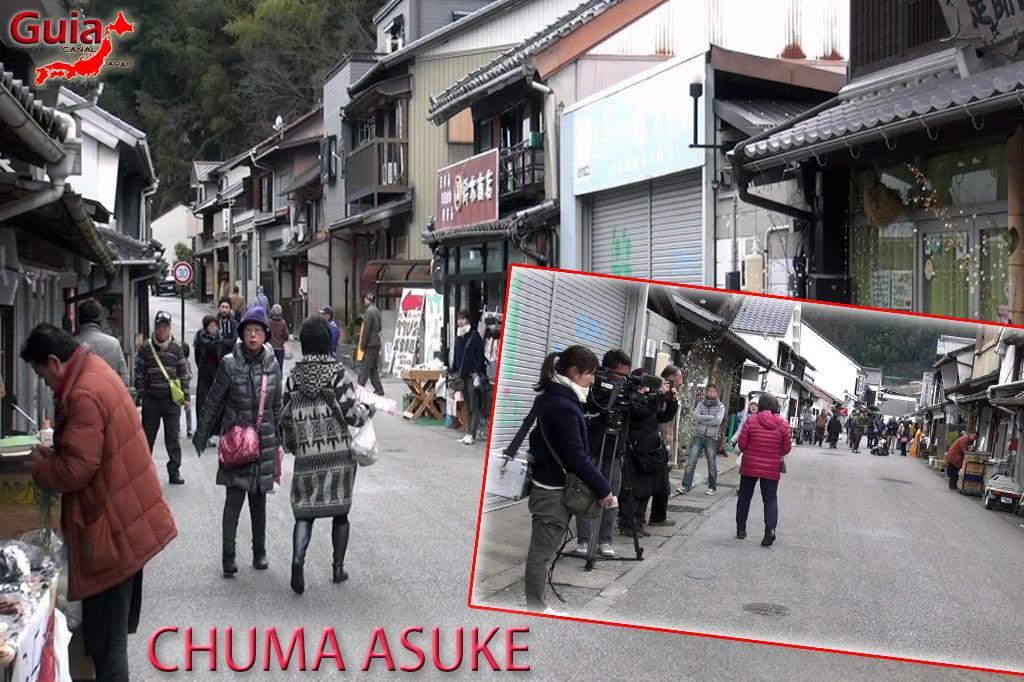 Festival Chuma  Asuke - O Festival das Bonecas - Hina Matsuri 3