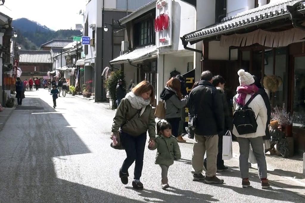 Festival Chuma  Asuke - O Festival das Bonecas - Hina Matsuri 4