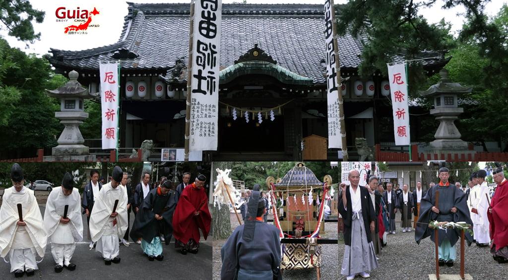 Toyohashi Gion наадам 102
