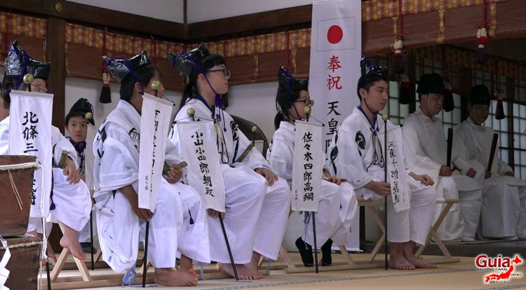 Toyohashi Gion наадам 116