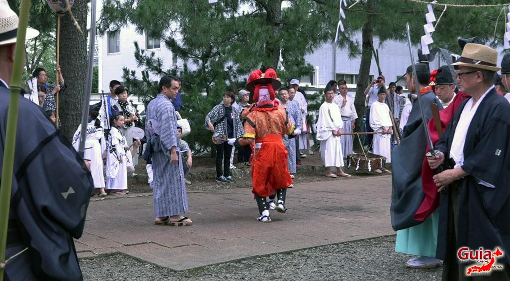 Toyohashi Gion Festival 121