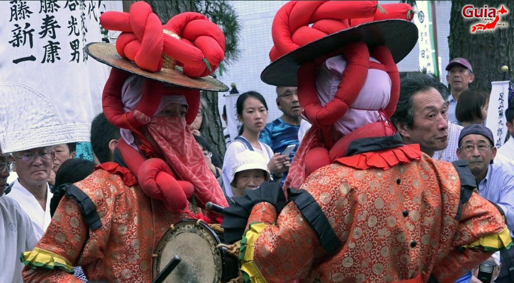 Toyohashi Gion Festival 122