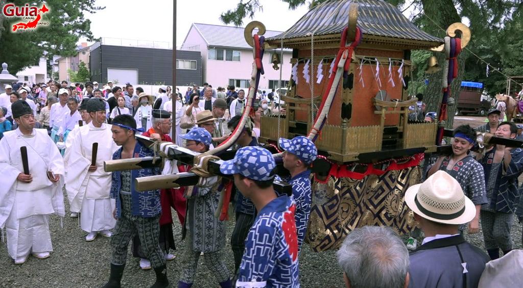 Toyohashi Gion наадам 126