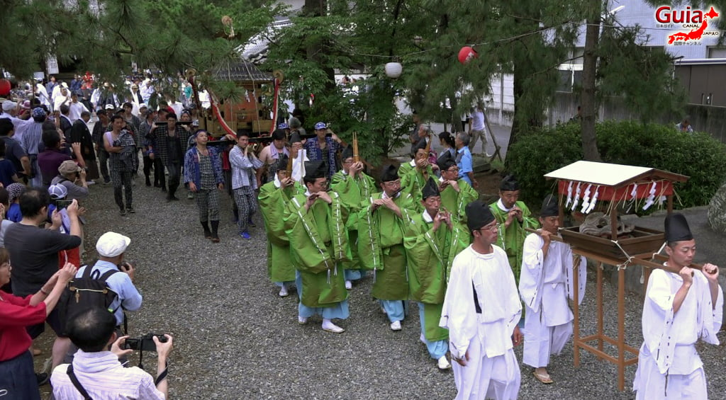 Toyohashi Gion Festival 127