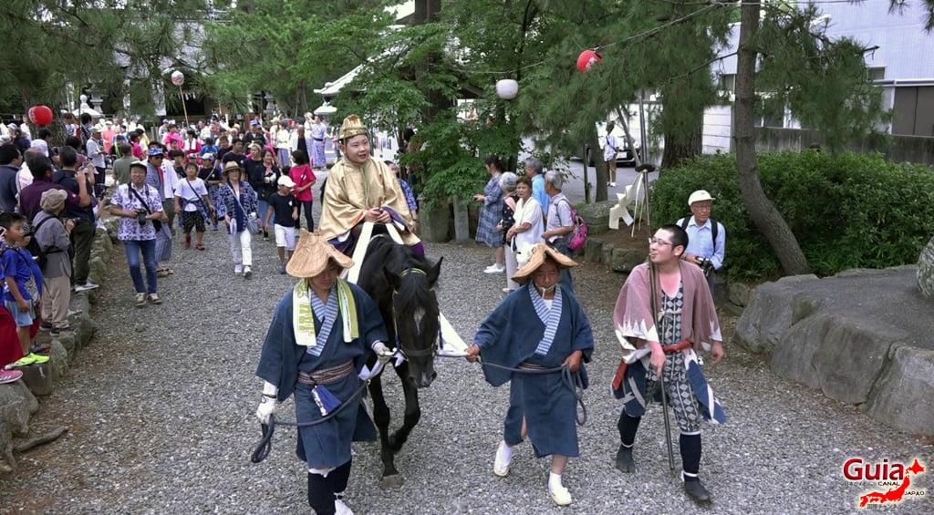 Toyohashi Gion наадам 130
