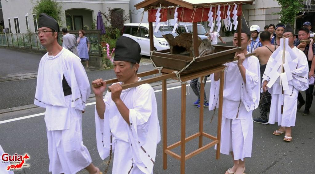 Toyohashi Gion Festival 133