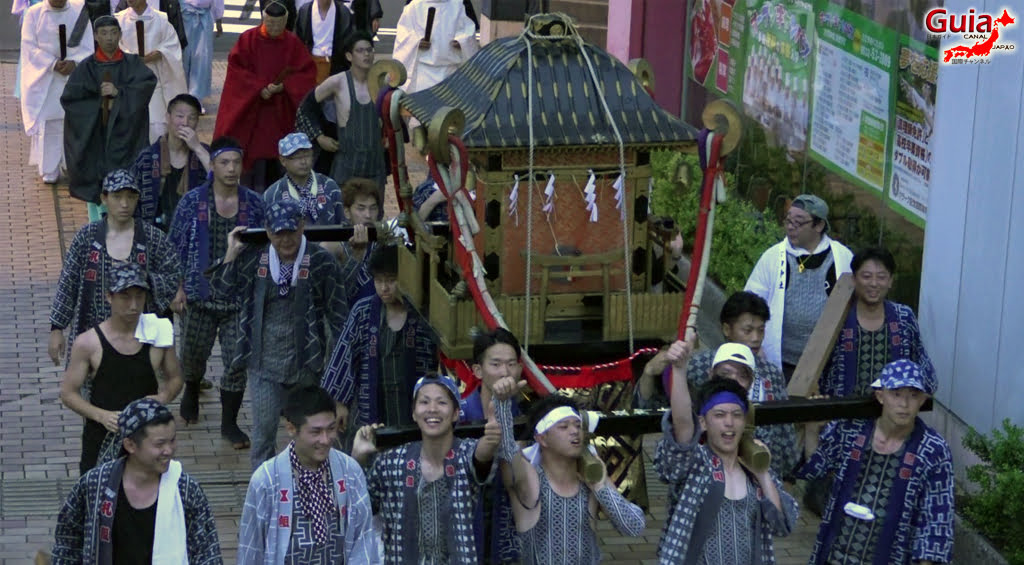Toyohashi Gion Festival 134
