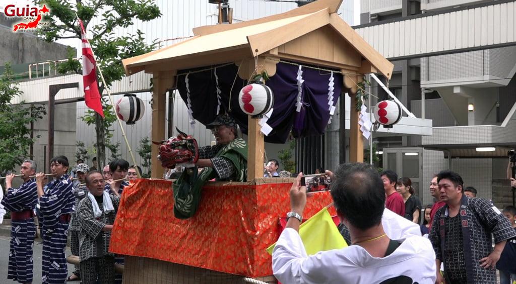 Toyohashi Gion наадам 139