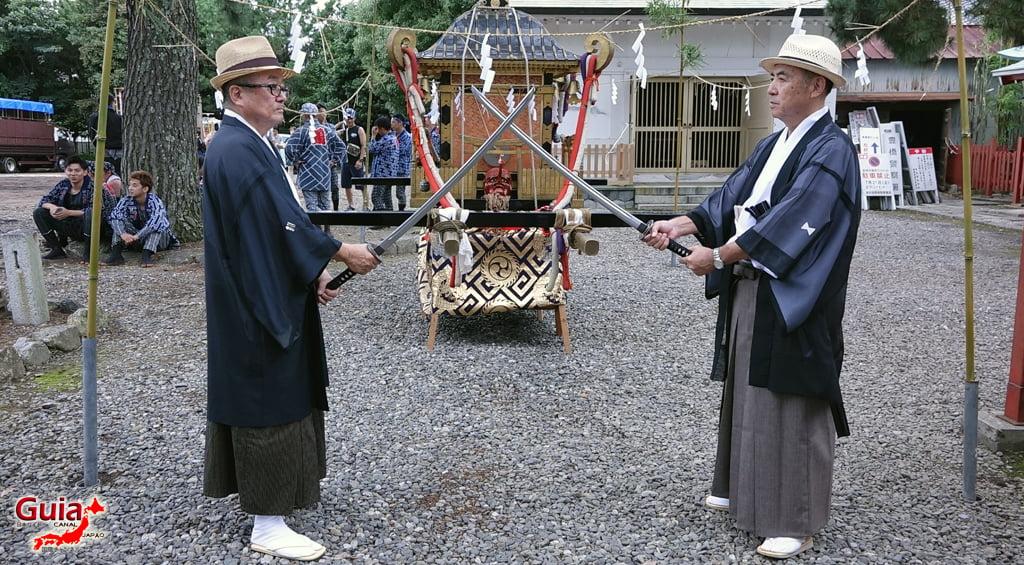 Toyohashi Gion наадам 105