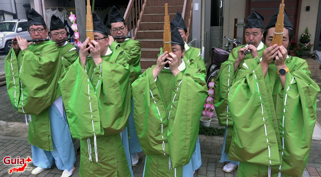 Toyohashi Gion наадам 141