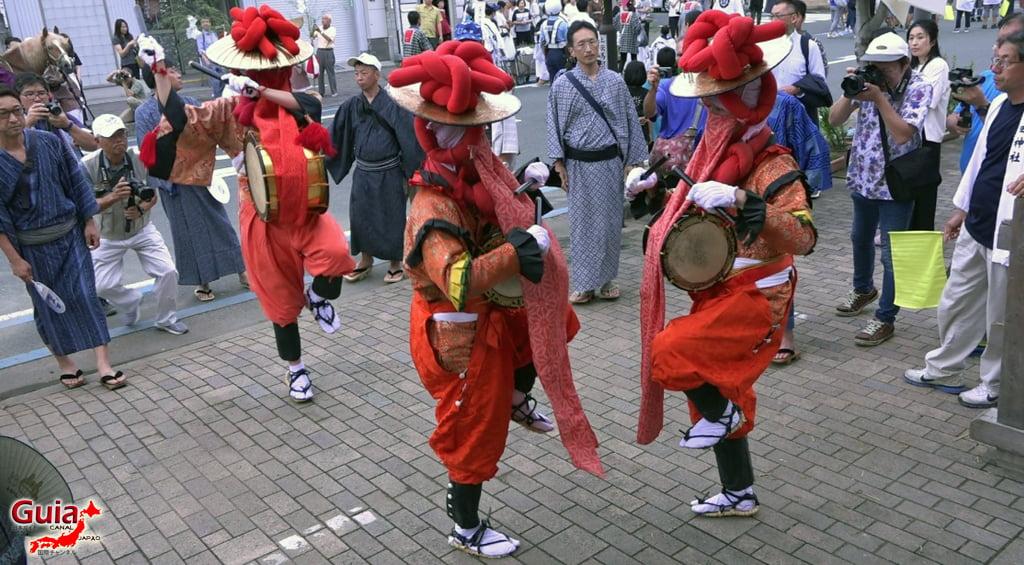 Toyohashi Gion Festival 142