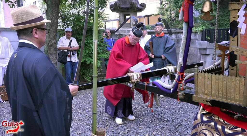 Toyohashi Gion наадам 145