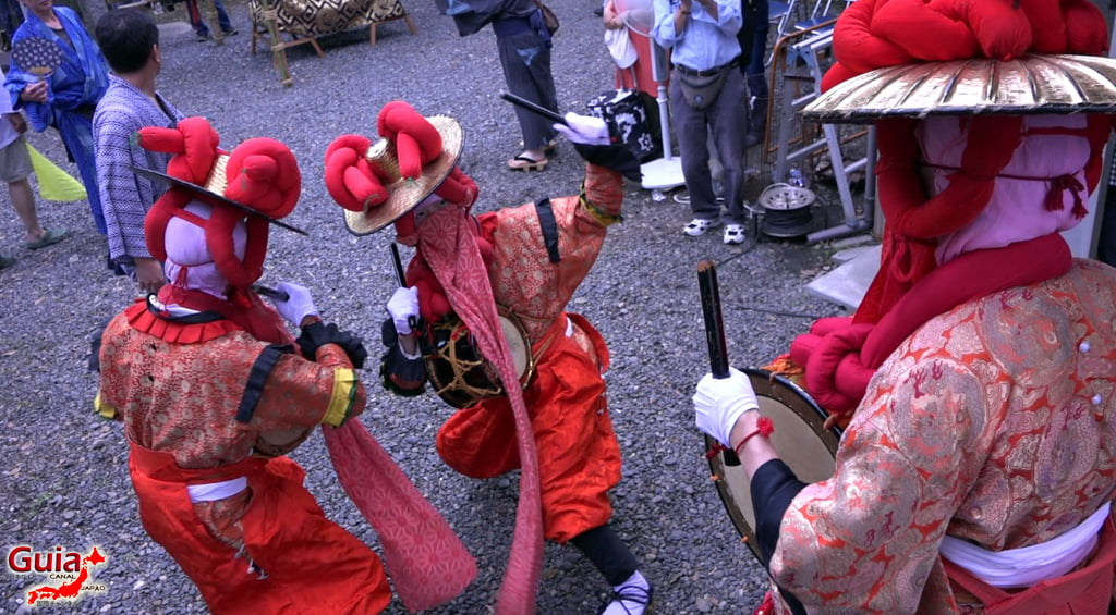 Toyohashi Gion наадам 147