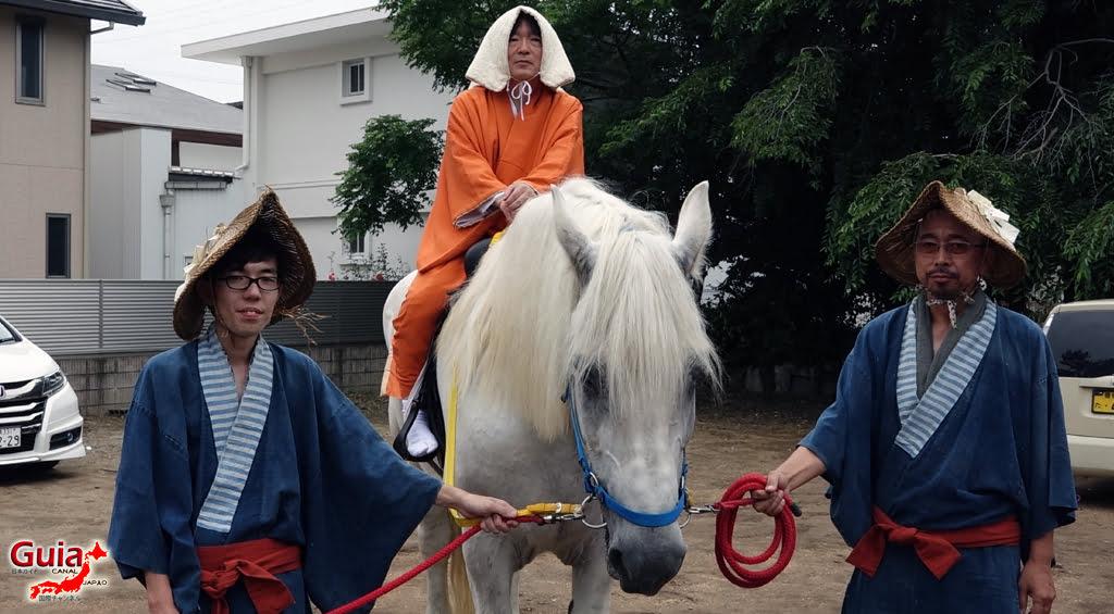 Toyohashi Gion наадам 108