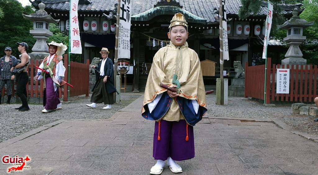 Toyohashi Gion наадам 110