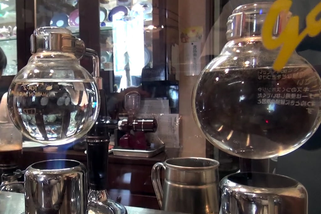 Green Café - Cafetería japonesa 5