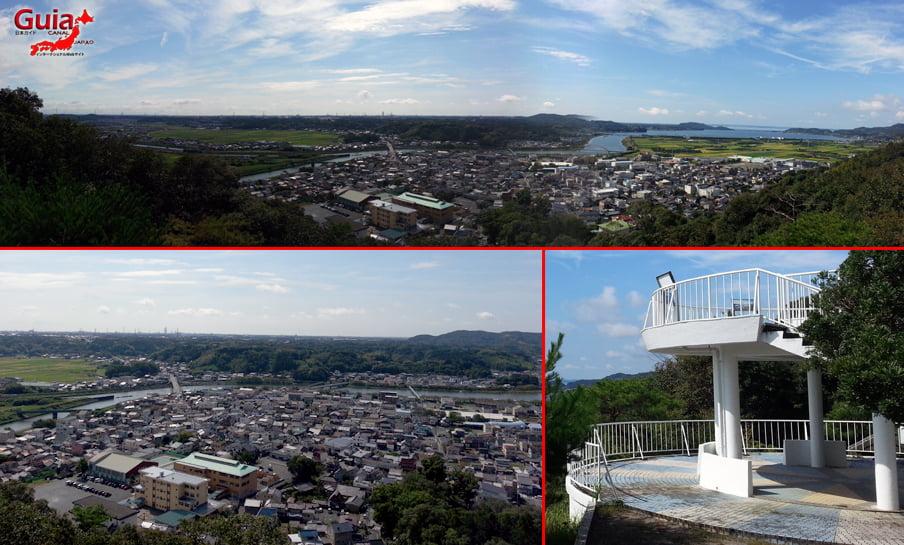 Hosoe Observatory - 細 江 公園 展望 台 1
