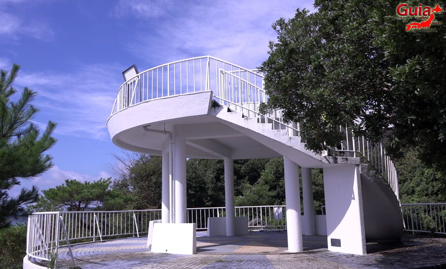 Hosoe Observatory - 細 江 公園 展望 台 2