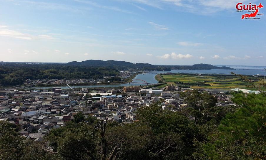 Hosoe Observatory - 細 江 公園 展望 台 12