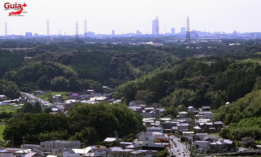 Observatorio Hosoe - 細 江 公園 展望 台 13