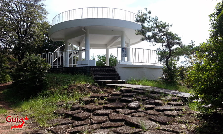 Hosoe Observatory - 細 江 公園 展望 台 3