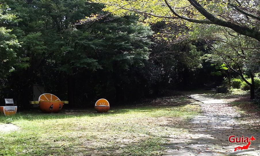 Observatorio Hosoe - 細 江 公園 展望 台 26