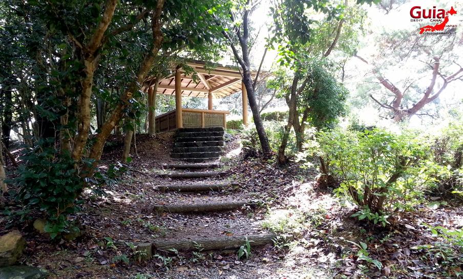 Hosoe Observatory - 細 江 公園 展望 台 27