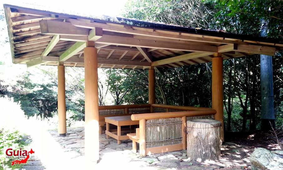 Hosoe Observatory - 細 江 公園 展望 台 28
