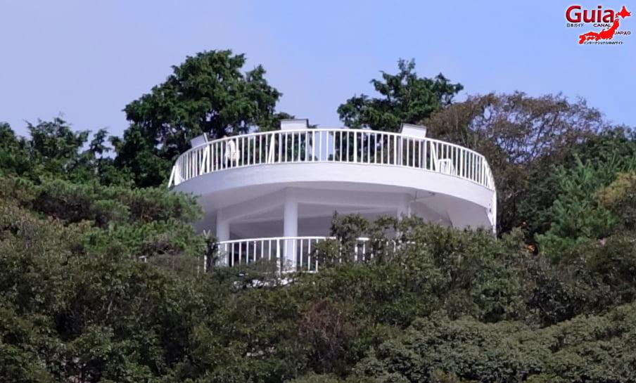 Hosoe Observatory - 細 江 公園 展望 台 4