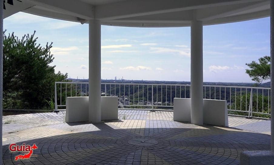 Observatorio Hosoe - 細 江 公園 展望 台 6