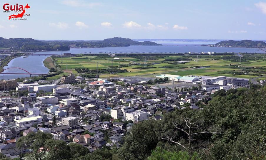 Hosoe Observatory - 細 江 公園 展望 台 7