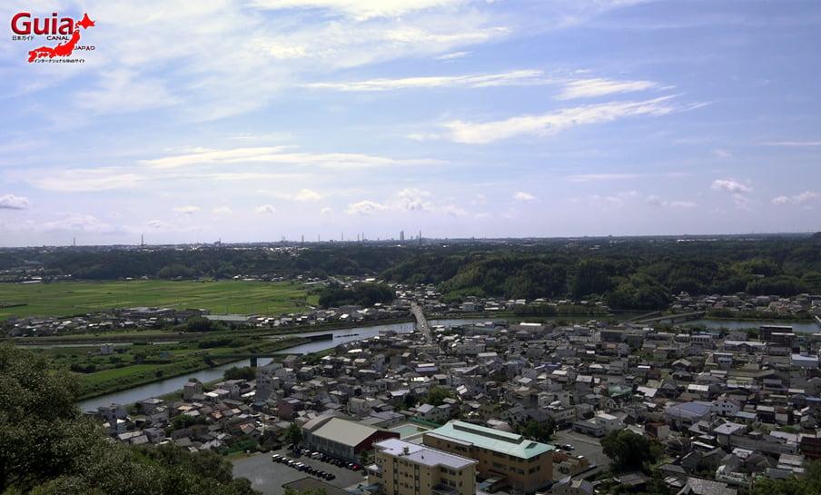 Hosoe Observatory - 細 江 公園 展望 台 10