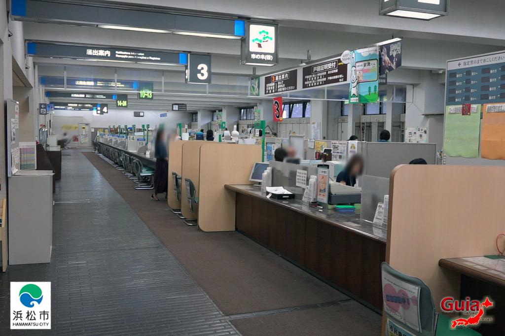 Ang Hamamatsu Prefecture 5