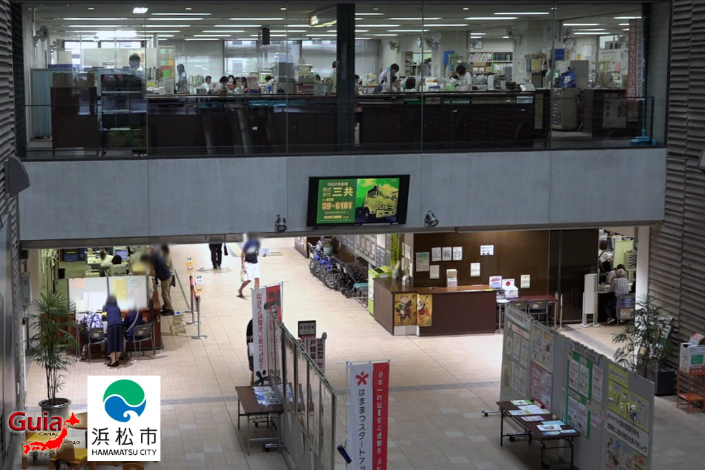 Ang Hamamatsu Prefecture 6
