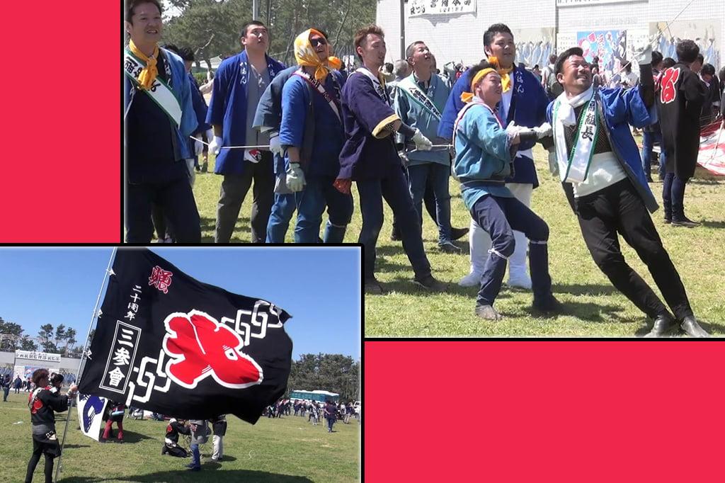 巨大ant祭り-たこまつり15
