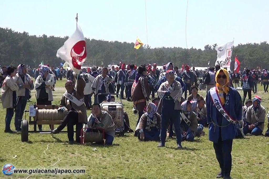 巨大ant祭り-たこまつり16