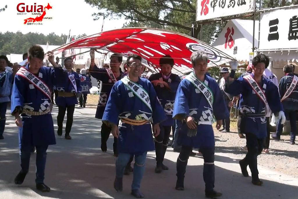 巨大ant祭り-たこまつり29