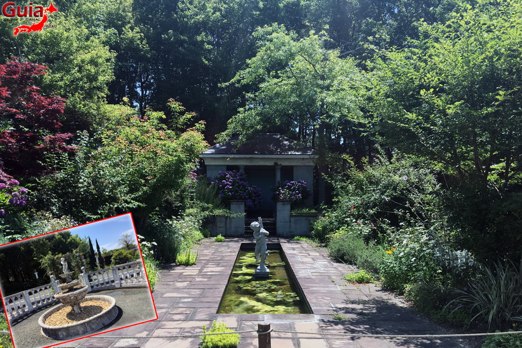 Hamanako Garden Park - Hamamatsu 1