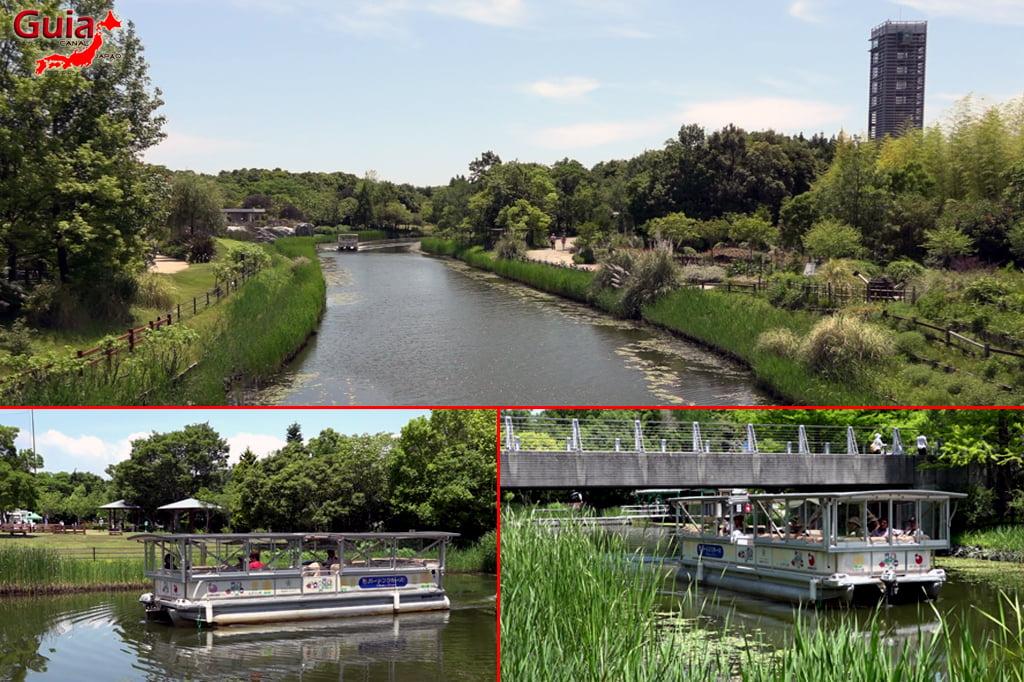Hamanako Garden Park - Hamamatsu 6