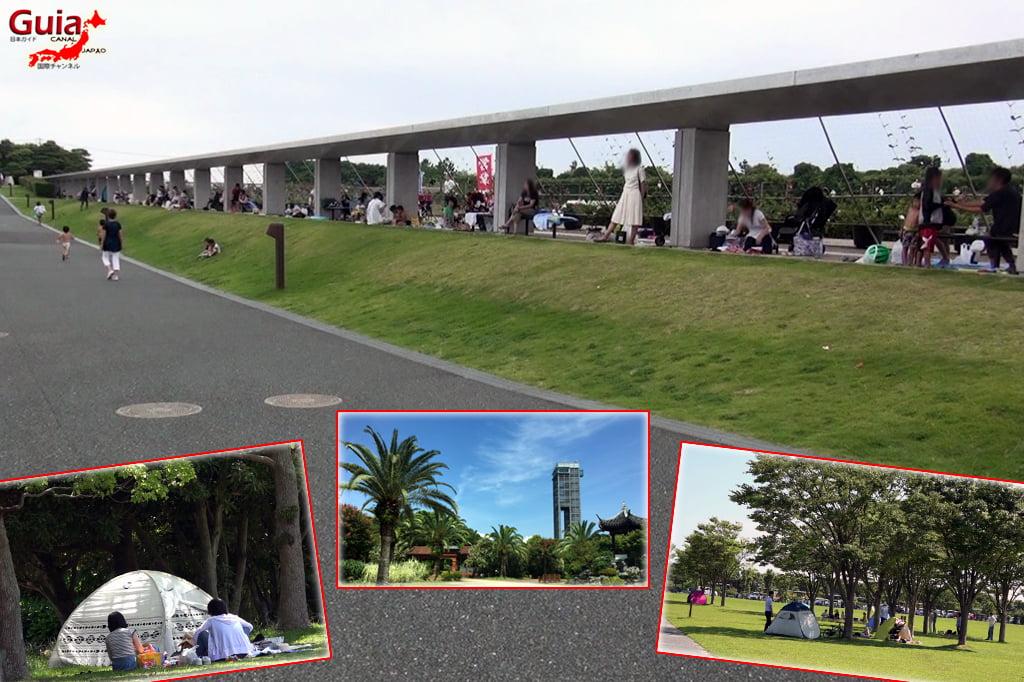 Hamanako Garden Park - Hamamatsu 23