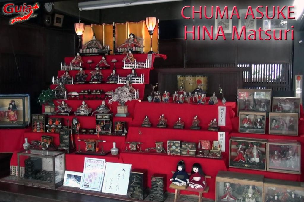 Festival Chuma  Asuke - O Festival das Bonecas - Hina Matsuri 5