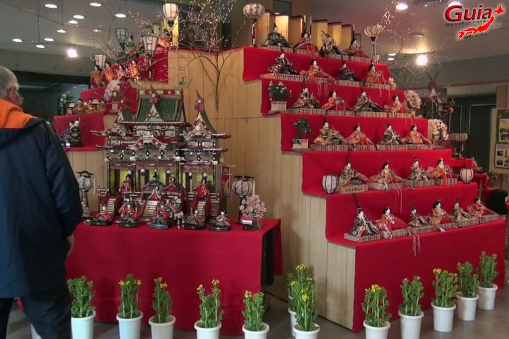 Festival Chuma  Asuke - O Festival das Bonecas - Hina Matsuri 15