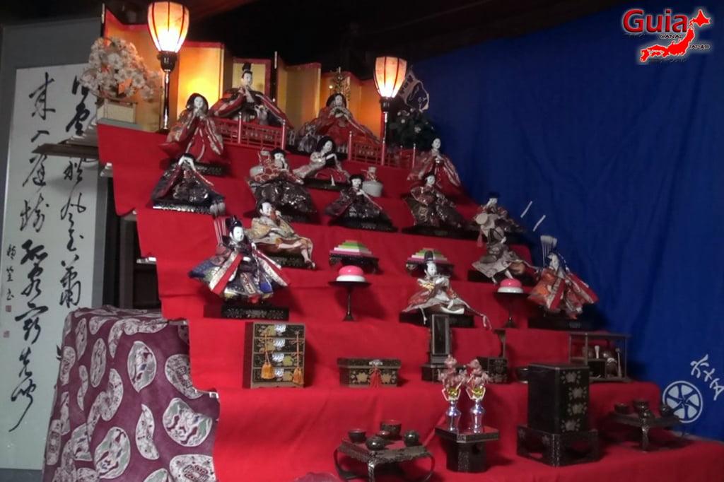 Festival Chuma  Asuke - O Festival das Bonecas - Hina Matsuri 17