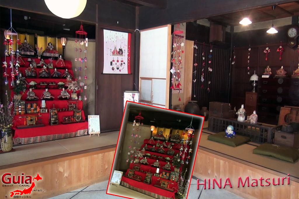 Chuma Asuke Festival - The Dolls' Festival - Hina Matsuri 9