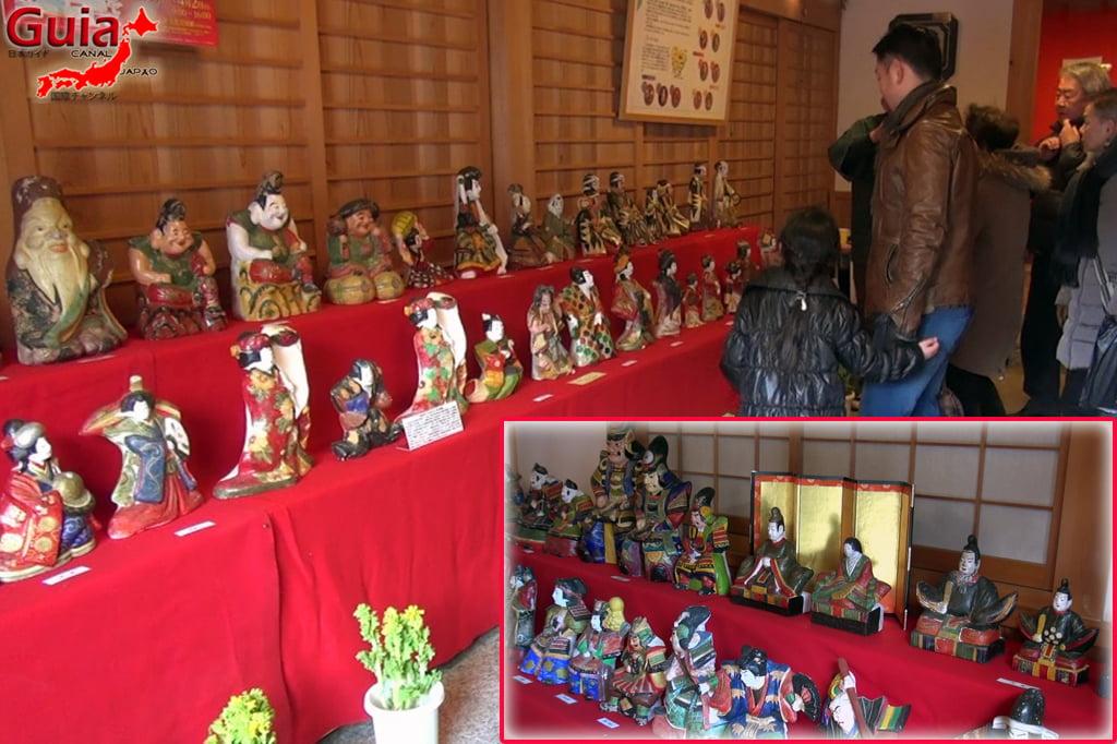 Festival Chuma  Asuke - O Festival das Bonecas - Hina Matsuri 10