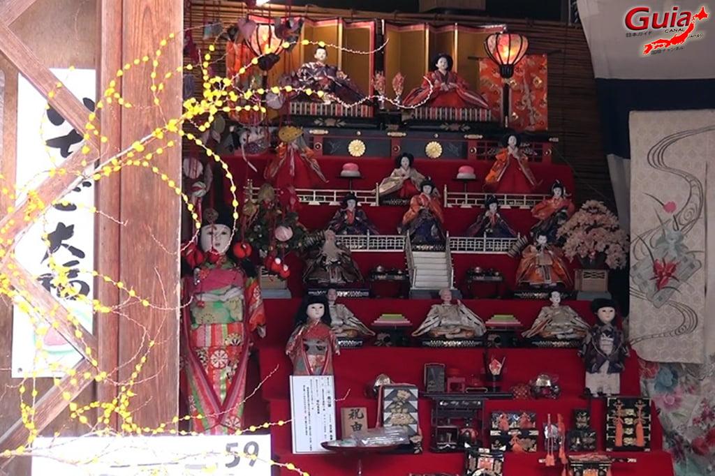 Chuma Asuke Festival - The Dolls' Festival - Hina Matsuri 11