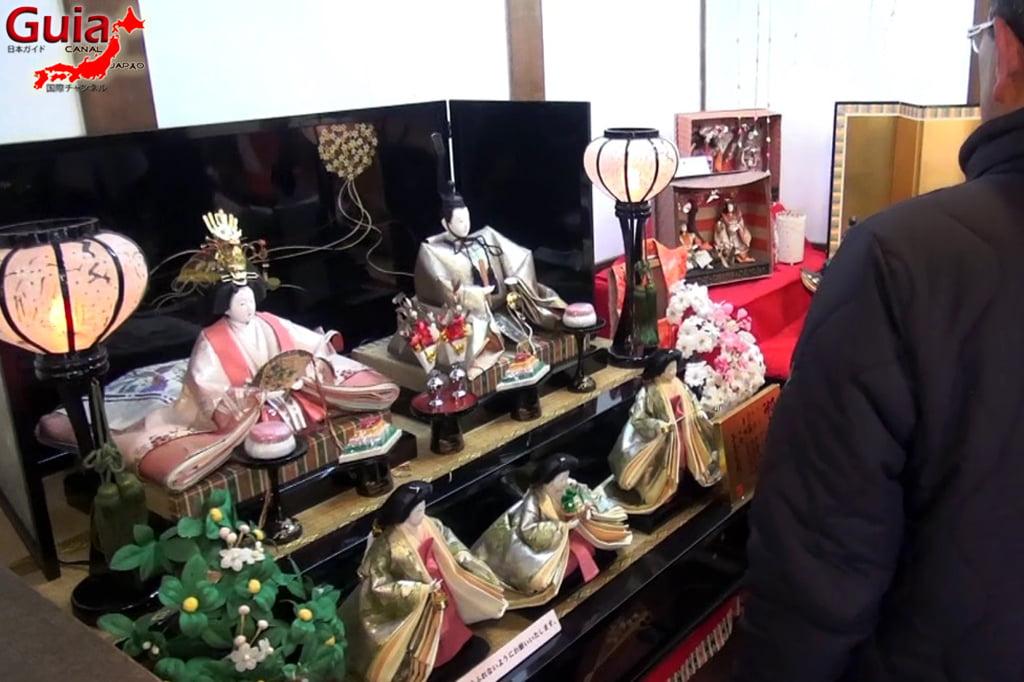 Chuma Asuke Festival - The Dolls' Festival - Hina Matsuri 12