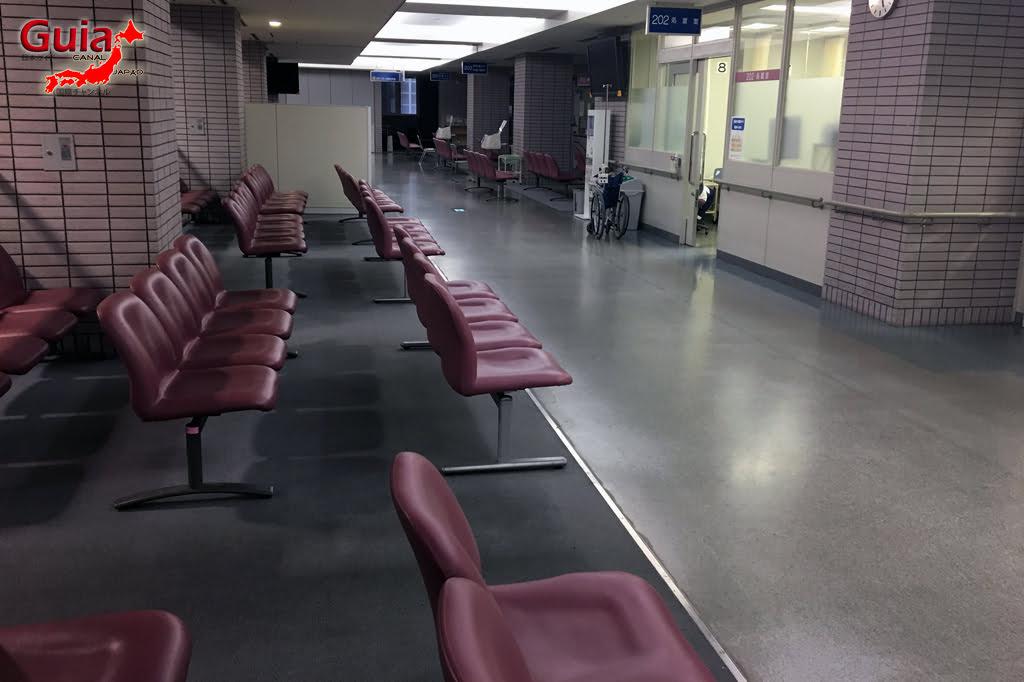 Hospital Medical Center – Hamamatsu 8