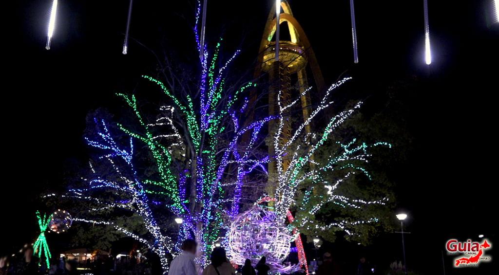 Ичиномия Парк 138 Башенное освещение 17