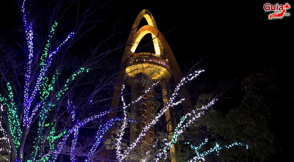 一宮公園138タワー照明18
